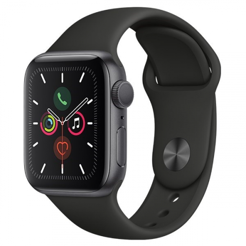 Thay ép kính Apple Watch Series 5 4.0mm