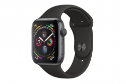 Thay ép kính Apple Watch Series 4 4.0mm