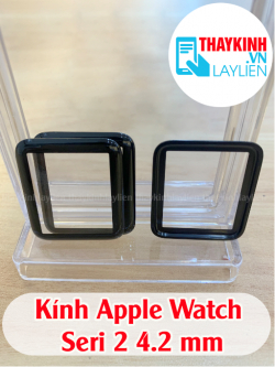 Kính Apple Watch Seri 2 4.2mm