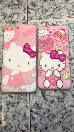 ốp ip7 plus HELLO KITTY